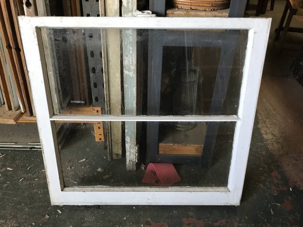 Double Pane Window 32 x 29 inches