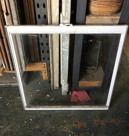 Single Pane Window 27 x 27 inches