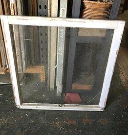 Single Pane Window 29 x 30 inches