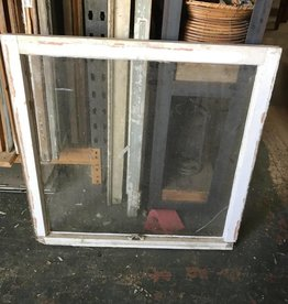 SIngle Pane Window 32 x 31 inches
