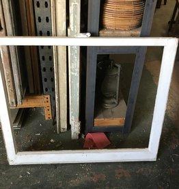 Single Pane Window 34 x 28 inches