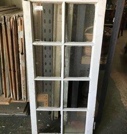 Multi Pane Window 20 x 45 1/2 inches (Broken Glass)
