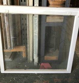 Single Pane Window 34 x 30 inches