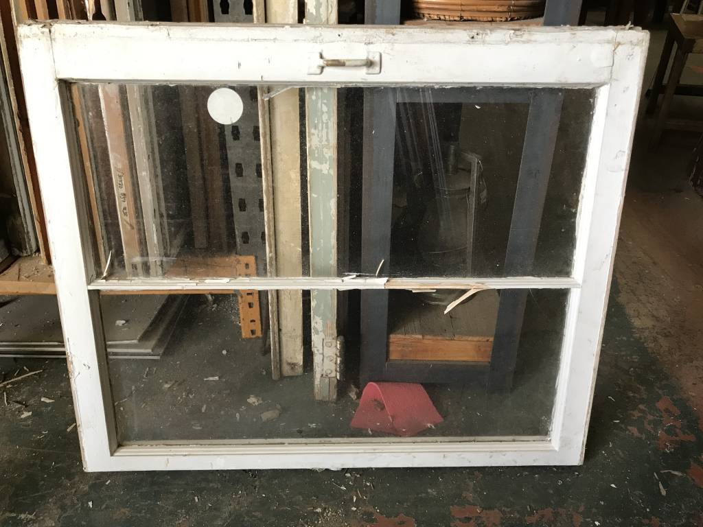 Double Pane Window 34 x 28 inches