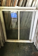 Double Pane Window 27 x 28 inches