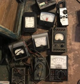 Misc Meters small