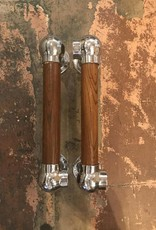 Bar Rail Mounts and Couplets (12 inches)