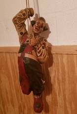 Vintage Collectable Clown 2