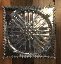 Turkish Crystal Tile One of a Kind 2
