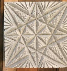Turkish Marble Tile Snow Flake White