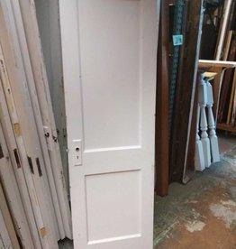 2 Panel Door  23 3/4 x 77