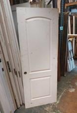 Arched Panel Door 28 x 76