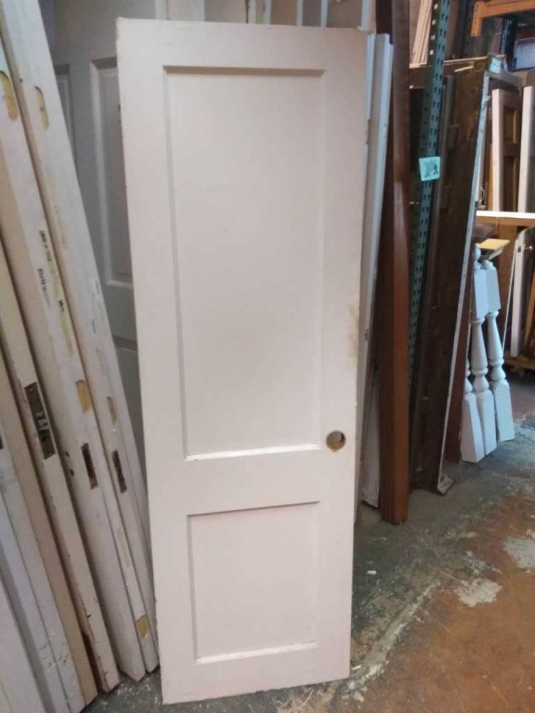 Double Panel Door