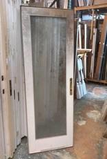 Glass Panel Door 27 1/2 x 79 1/2