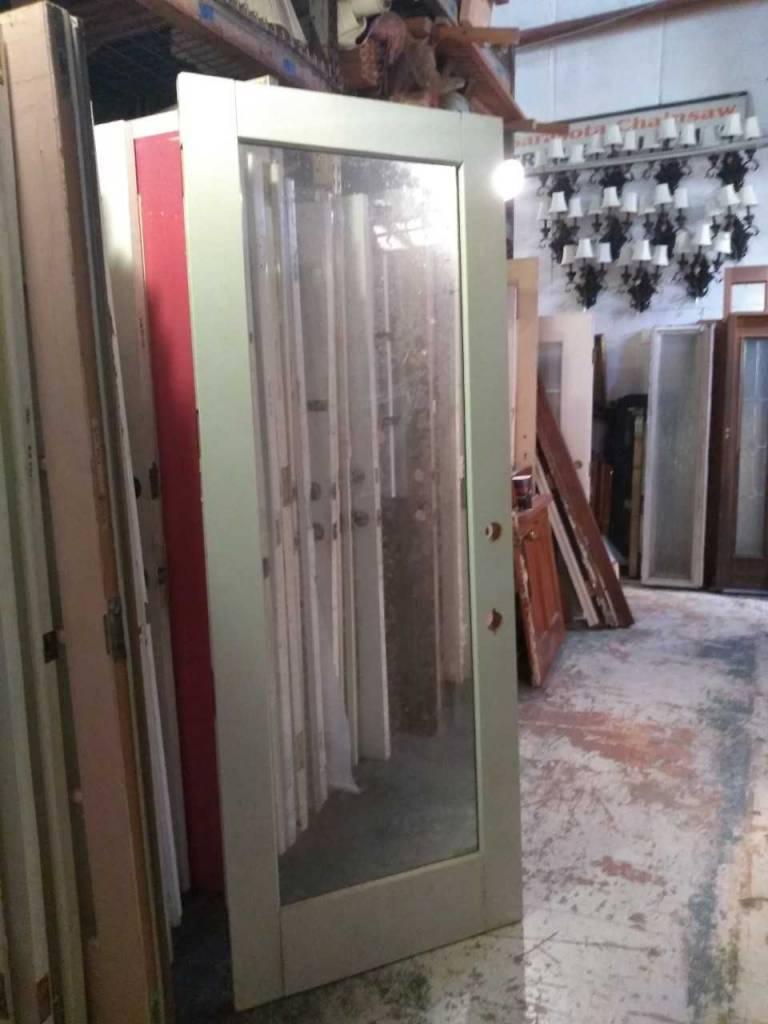 Glass Panel 35 x 77