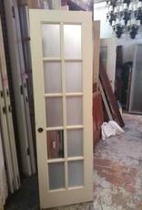 10 Panel Glass Door 32 x 80