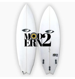 Surftech 5'8 Sharp Eye E2 Modern 2
