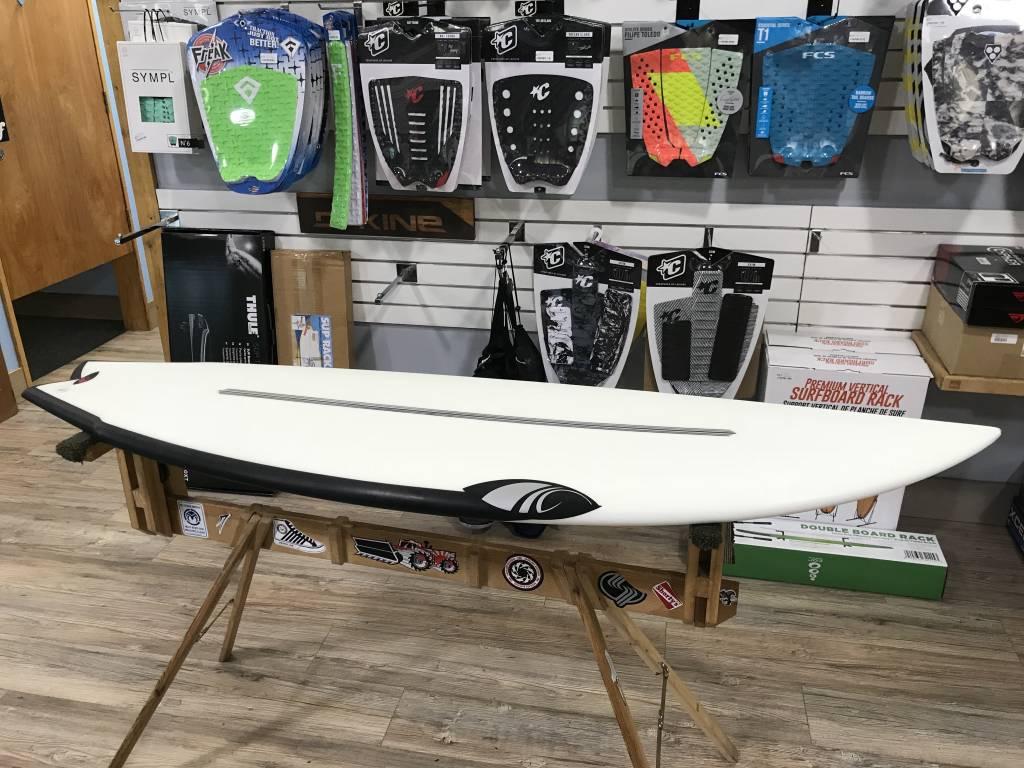 Surftech 5'8 Sharp Eye E2 Modern 2