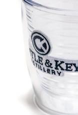 Tervis 24 oz. Castle & Key Logo Tervis Tumbler