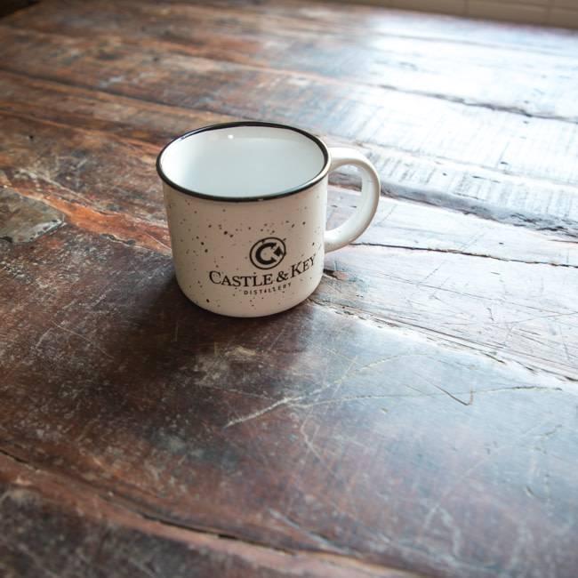 13 oz. Campfire Mug