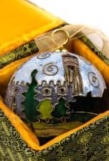 Kitty Keller Designs Kitty Keller Designs C&K Ornament
