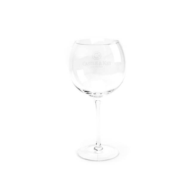 Crystal Balloon Glass