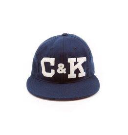 Ebbets Field Ebbets Field Vintage Felt Letter Hat