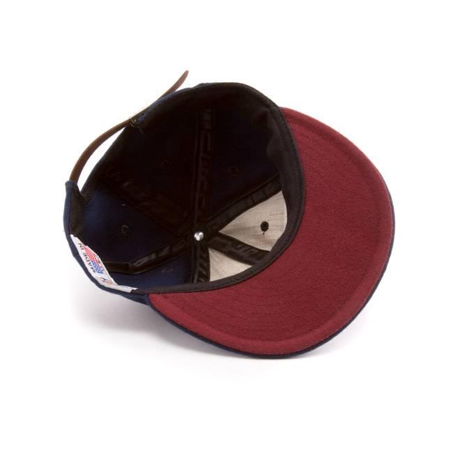 Ebbets Field C&K Ebbets Field Flannel Hat