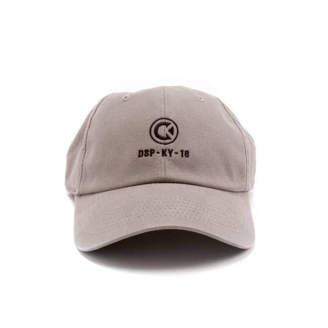 C&K Washed Cotton Hat