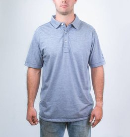 Linksoul Linksoul Men's Stripe Polo