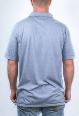 Linksoul Linksoul Men's Stripe Polo
