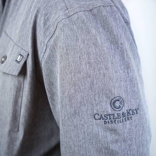 Linksoul Linksoul Men's Rain Gear Jacket
