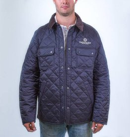 Barbour Barbour Men's Tinford Quilted Jacket