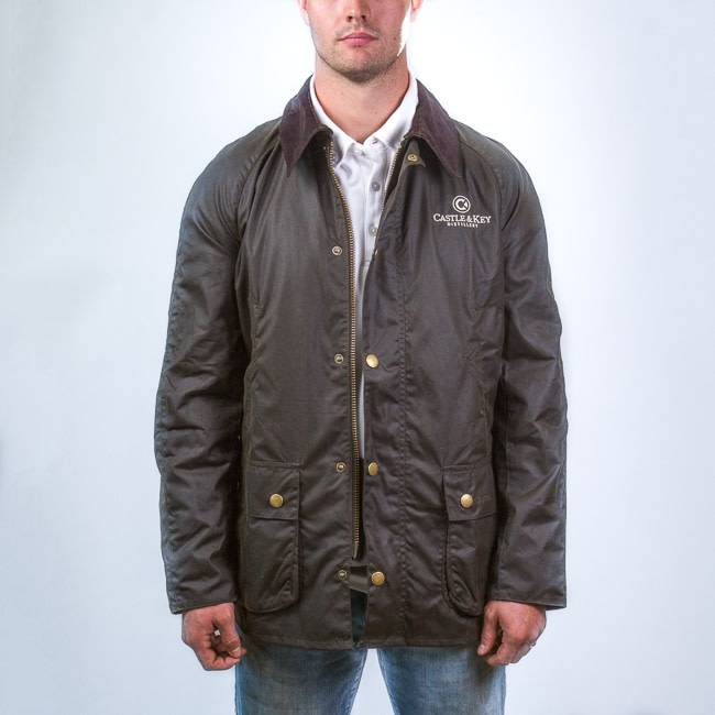 Barbour Barbour Men's Ashby Wax Jacket