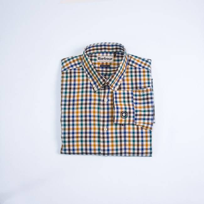 Barbour Barbour Men's Bibury Shirt