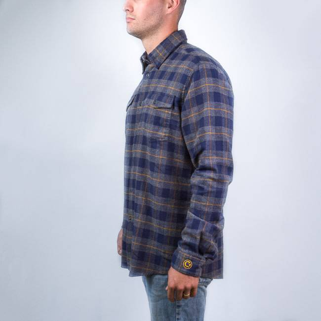 Barbour Barbour Men's Mizen Shirt