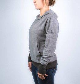Linksoul Linksoul Women's Garment Washed Hoodie