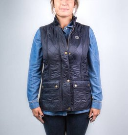 Barbour Barbour Women's Navy Wray Gilet