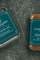 W & P Moscow Mule Cocktail Kit