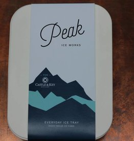 W & P Everyday Peak Ice Tray