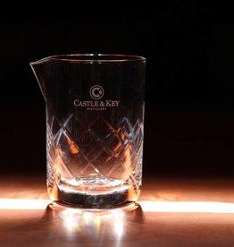 Cocktail Kingdom Yarai Mixing Glass- Seamless Large