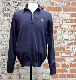 Barbour Barbour Men's Gamlin Waterproof Half Zip