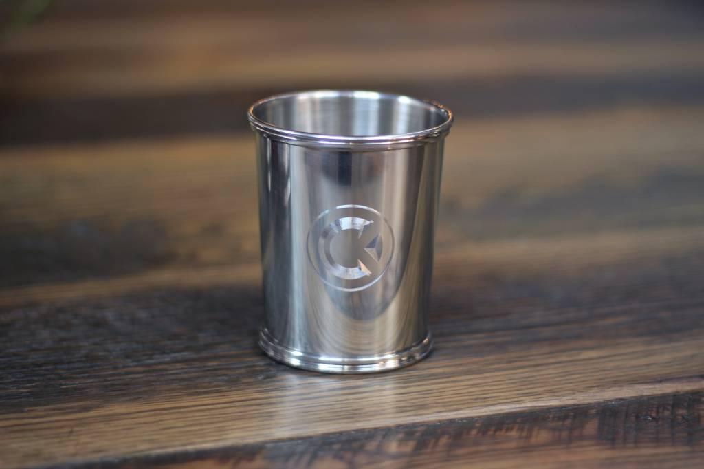 ASA Lexington Silver Pewter Julep Cup