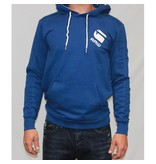 G-Star Raw RCT Carvell Hooded SW L/S -