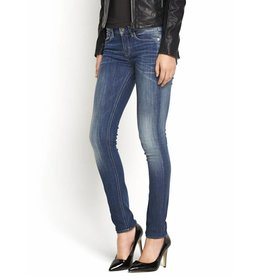 G-Star Raw 3301 Contour Skinny - Med Aged -