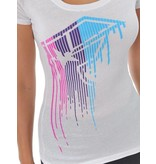 Famous Stars & Straps Shifty Scoop T-Shirt - White -