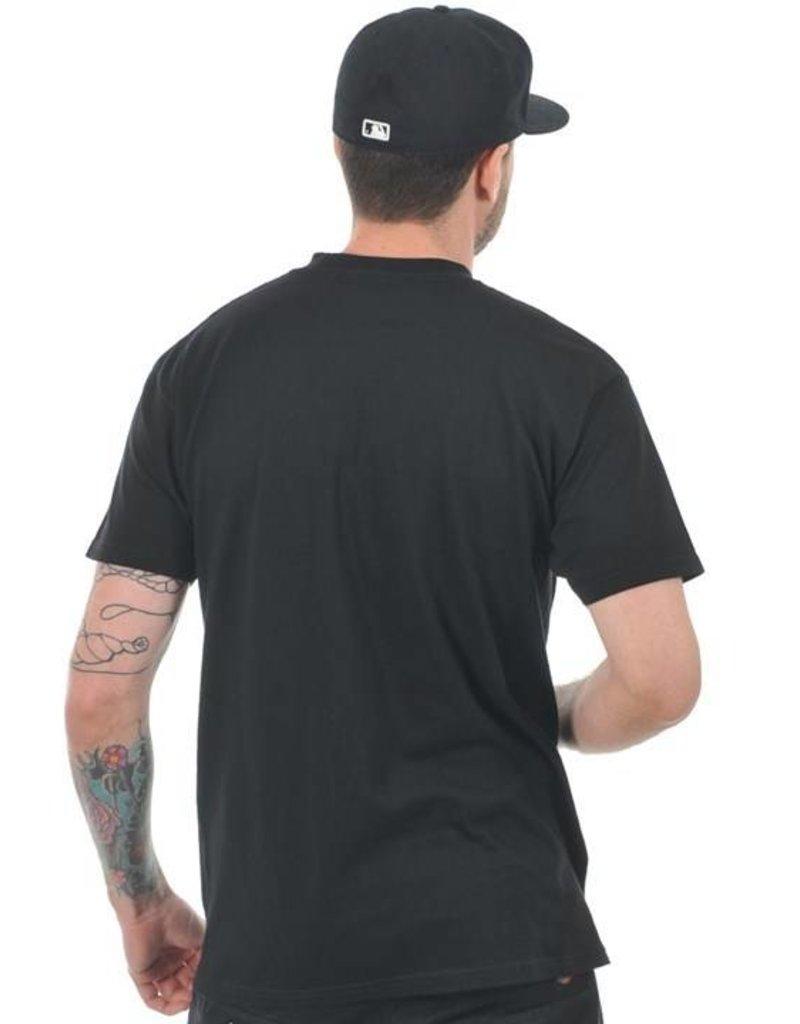 Famous Stars & Straps Hey Baby Hey BOH T-Shirt - Black -