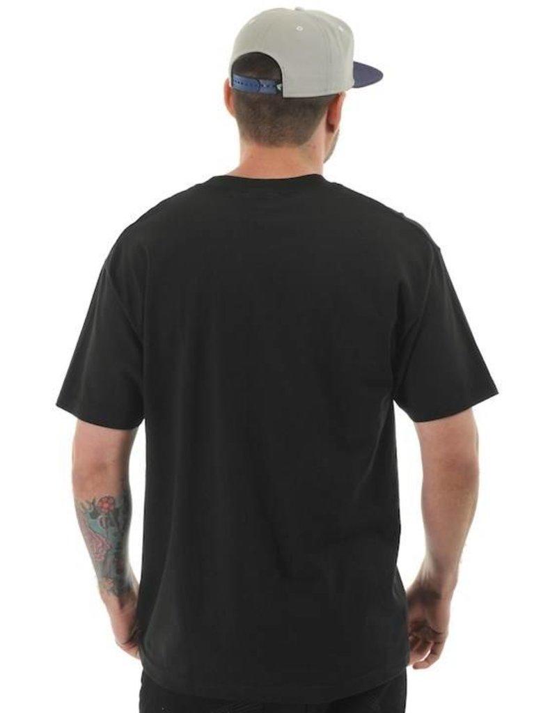 Famous Stars & Straps Steph BOH T-Shirt - Black