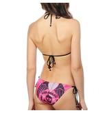 Affliction Broken Heart Bikini Bottom