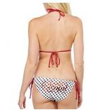 Affliction June Bikini Top